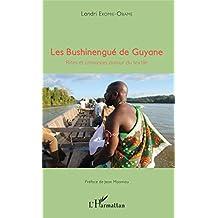 Les Bushinengué de Guyane: Rites et croyances autour du textile