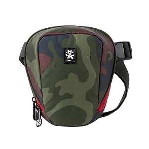 Crumpler Quick Escape Sac toploader pour appareil photo 150 Camouflage (005)