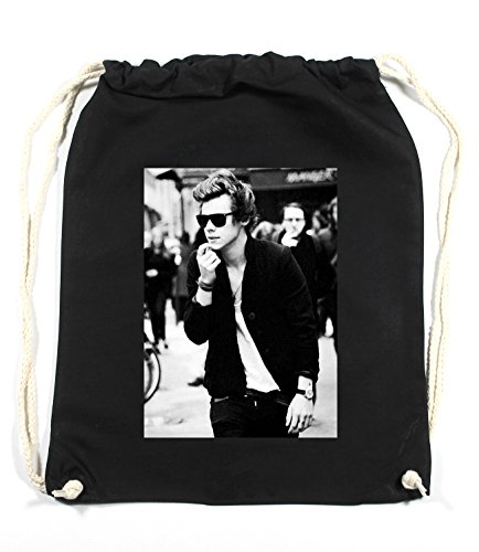 y Walking Gymsack Black ()