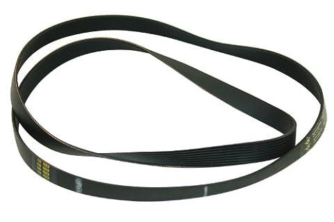 Ariston Hotpoint machine à laver tambour Ceinture Longueur: 1046/1051mm. véritable Numéro de pièce C00118629