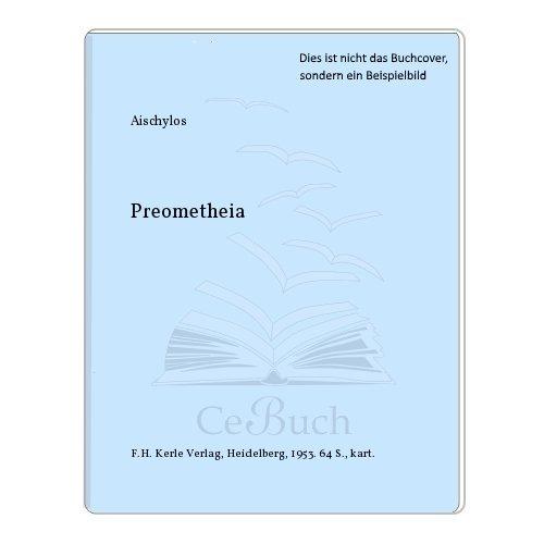Preometheia