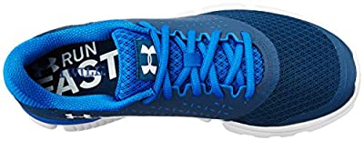 Under Armour Men's Ua Micro G Speed Swift 2 Training Running Shoes