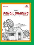 pencil shading book -4