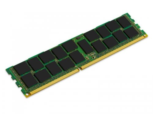 Kingston Memoria RAM 8GB 1600MHz ECC Low Voltage, (Ecc Unbuffered Dimm A 240 Pin)