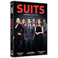Suits: Stagione 8