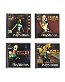 Tomb Raider PS1 Retro Coasters