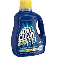 OxiClean HD Laundry Detergent Sparkling Fresh 100.5 Ounce