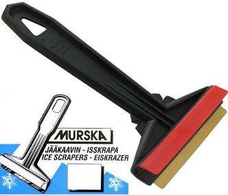 SILUK_ Eiskratzer Eisschaber Messingschaber Murska Besten Preis!!!