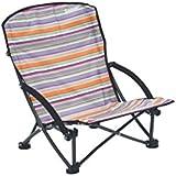 Outwell Azul Summer Low Beach Chair