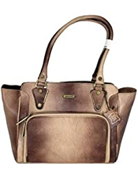 e15de9d4c302 MOOCHIES Original Leather Hand Bag For Ladies Girls