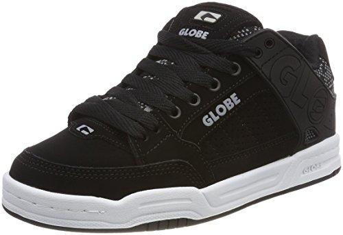 Globe Tilt-Kids, Chaussures de Skateboard Garçon