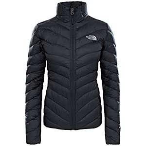 the north face lightweight trevail women's outdoor camping & hiking jacket