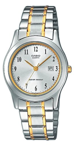 Reloj Casio – mujer LTP-1264PG-7B