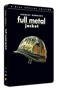 Full Metal Jacket (Special Edition, 2 DVDs im Steelbook)