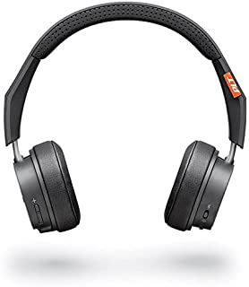 Plantronics Backbeat 505 Bluetooth Headphones Bluetooth Headphones  Dark Grey, Over The Ear