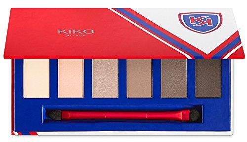 KIKO Milano - Paleta sombra ojos edición limitada