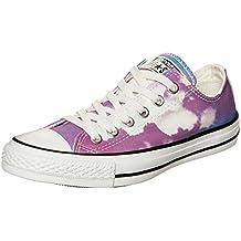 Converse pink / lila / weiß EU 36.5