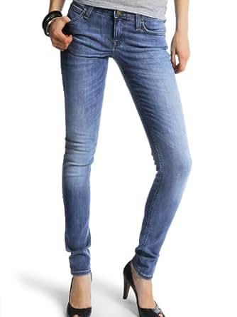 lee damen skinny jeans scarlett bekleidung. Black Bedroom Furniture Sets. Home Design Ideas