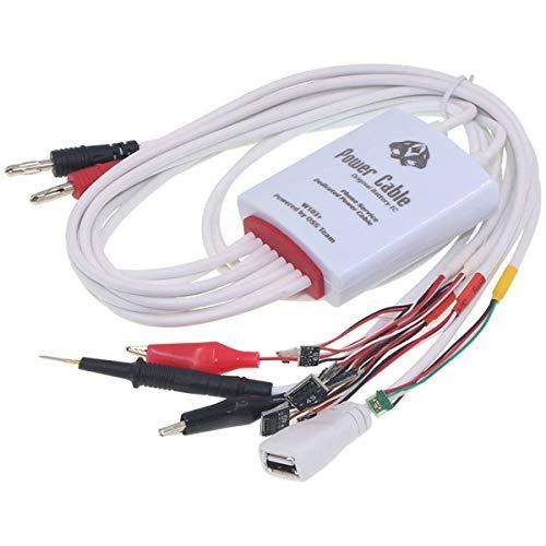 ExcLent DC corriente alimentación cable prueba reparación