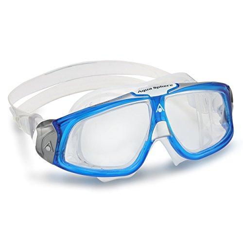 Aqua Sphere 21052Q - Gafas De Natación Unisex