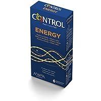 Control Energy Kondom 6 Stück preisvergleich bei billige-tabletten.eu