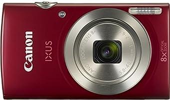 Canon IXUS 175 Taschenformat Digitale Kompaktkamera rot