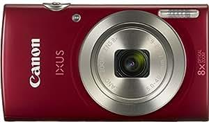 Canon IXUS 175 Kompaktkamera 2,7 Zoll rot