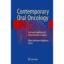 Contemporary Oral Oncology: Oral and Maxillofacial Reconstructive Surgery