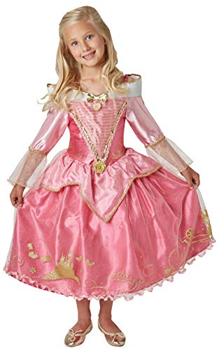 Disney-i-620624l-Kostüm-Aurora Ballgown -