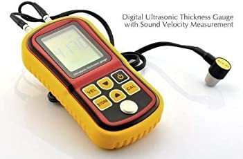 TOOLS CENTRE Ultrasonic Thickness Gauge-UTM9