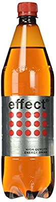 Effect Energy Drink, 6er Pack (6 x 1 l)