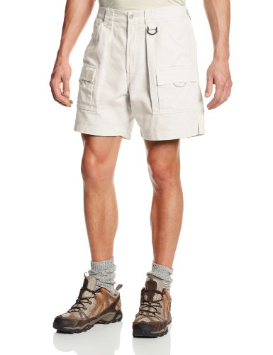 Columbia uomo brewha II Shorts Stone