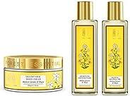 Jasmine & Mogra Moisture Replenishing Bath & Shower Oil 100 ml