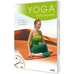 Yoga adelgazante [DVD]