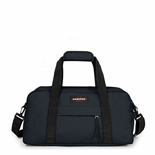 Eastpak COMPACT + Sac de voyage, 44 cm, 24 liters, Bleu (Cloud Navy)