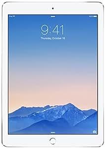 "Apple iPad Air 2 16GB Silver tablet - tablets (24.6 cm (9.7""), 2048 x 1536 pixels, 16 GB, 2 GB, iOS, Silver)"