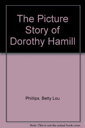 The Picture Story of Dorothy Hamill