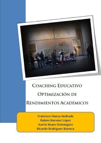 Coaching Educativo: Optimización de Recursos Académicos por Ricardo Rodríguez Barrera