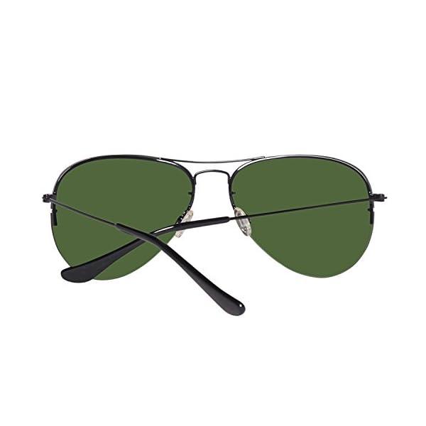 United Colors of Benetton BE922S01 Gafas de sol, Black, 60 Unisex