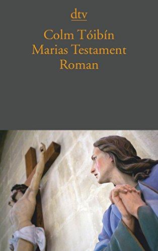 Marias Testament: Roman