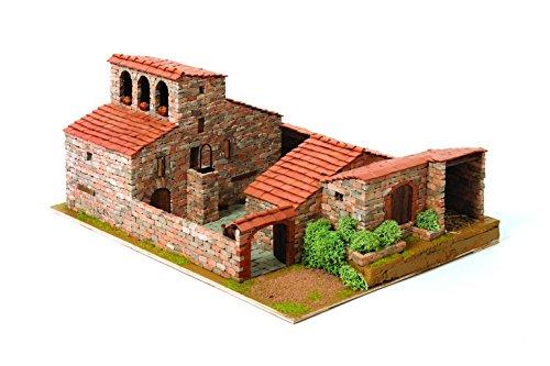 Domus - 83/40450 - Kit de Loisir - Maquette - Maison Rustica 7 - Domus Kits