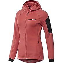 Amazon.es: chaquetas adidas mujer - Naranja