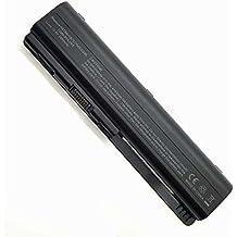 Batería Nueva Compatible para Portátiles HP - Compaq Pavilion DV4 DV5 DV6 G50 G60 EV06 484171-001 Li-Ion 10,8v 5200mAh
