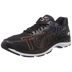 a94b4edf78752 ▷2019 Asics Gel-Nimbus 20 Marathon Barcelona ⭐ Running Zapatillas❤️
