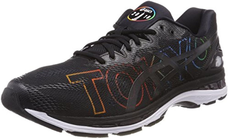 Asics Gel-Nimbus 20 Tokyo, Zapatillas de Running para Hombre