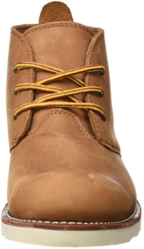 Dickies Nebraska, Chaussure de Desert Homme Marron (Brown)
