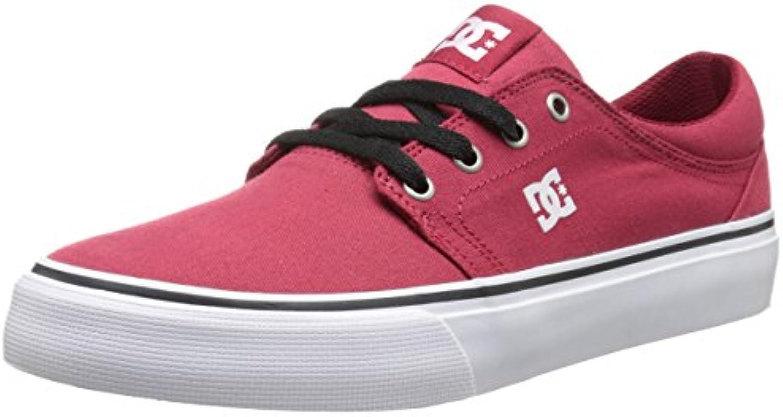 DC Shoes Herren Trase TX Low Top Sneaker