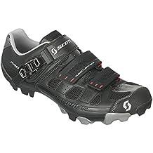Scott MTB Pro - Zapatillas Unisex, Color Negro, Talla 41