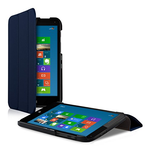 kwmobile HP Stream 7 Hülle - Smart Cover Tablet Case Schutzhülle für HP Stream 7
