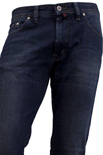 Pierre cardin deauville 3196–145–07 jean bleu denim 07 darkblue denim